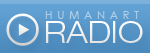 Turn HumanART radio on, now!
