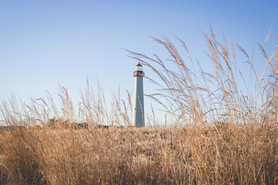 the lighthouses - Fotografie - TomStall