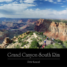 Fotografie - Grand Canyon South Rim