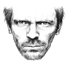 Grafika - DR.HOUSE