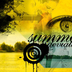 Grafika - summer deviation