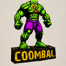 Grafika - CoombalHulk