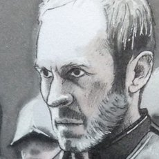 Grafika - Stannis the Mannis