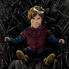 Grafika - King Tyrion