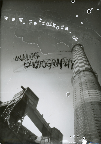 analog photography - Fotografie - hypnogen