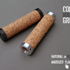 Plastika - Cork Grip