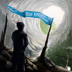 Grafika - Blue Apple – Miles in Chains EP