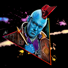 Graphics - Yondu Udonta