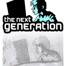 Grafika - The Next Generation