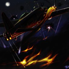 Grafika - Vickers Wellington