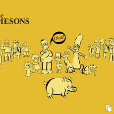 Grafika - The TIMESONS