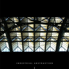 Fotografie - industrial abstraction I