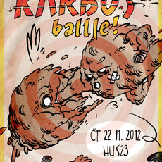 Grafika - Karboš Battle!