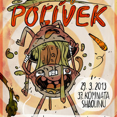 Grafika - Battle polívek