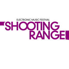 Grafika - Shooting Range Logo