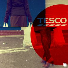 Fotografie - Tesco series