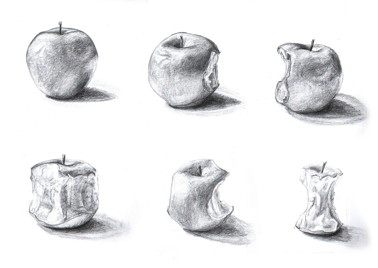 Apple Grafika Nabelekm Humanart Cz