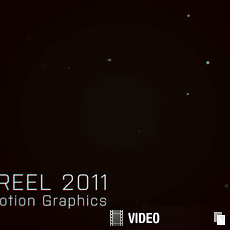 Grafika - Winter Reel 2011