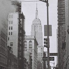 Fotografie - Empire State Building