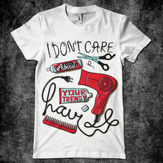 Grafika - I dont care