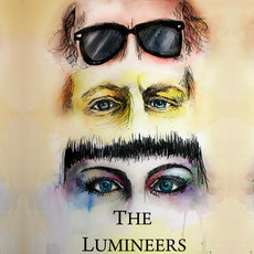 Grafika - Ilustrace The Lumineers