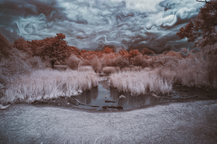 Lost in nature, lost Landscapes - Fotografie - lucas_ross