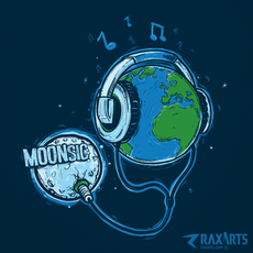 Grafika - Moonsic