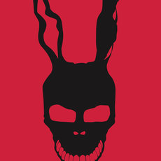 Grafika - Donnie Darko - alternative poster
