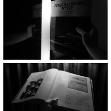 Fotografie - international style