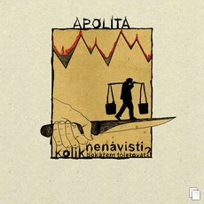 Grafika - Apolita LP