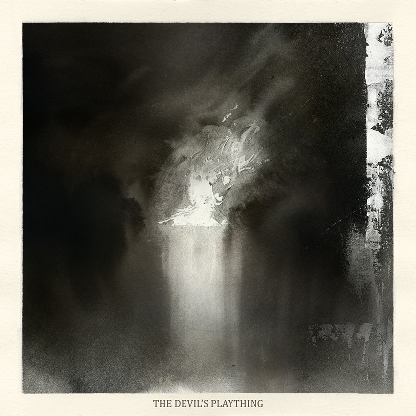 GLORIOUS DARK FOLK (side A) - Grafika - Skvor