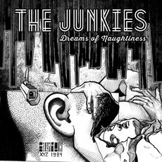 Grafika - The Junkies - Dreams of Naughtiness