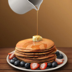 3D grafika - It´s pancakes time