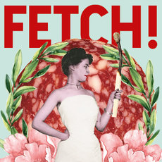 Grafika - LERDO / FETCH!
