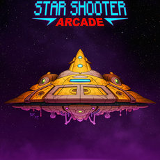 Grafika - Star Shooter Arcade