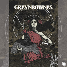 Graphics - Greynbownes - CD, poster & t-shirt