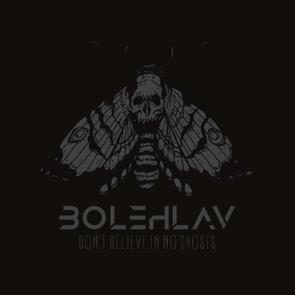 Bolehlav - CD design - Grafika - Thaw