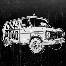 Grafika - Cult of the Road: Van Illustration
