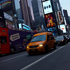 Fotografie - New York