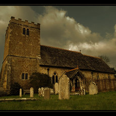 St. Margaret's in Ockley