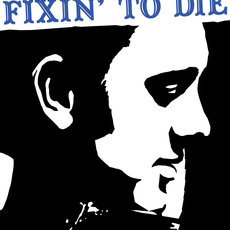 Grafika - G Love - Fixin' to die