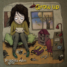 Grafika - Priscilla Ahn - Grow up